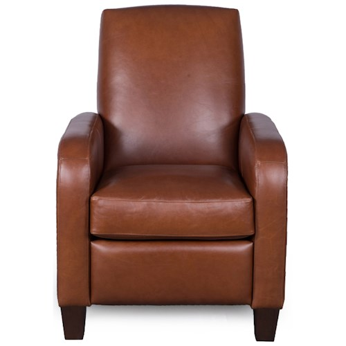 Synergy Home Furnishings Harper Recliner with Track Arms