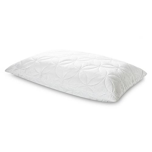 Tempur-Pedic® Tempur Pillows Queen Tempur-Cloud Soft & Conforming Pillow
