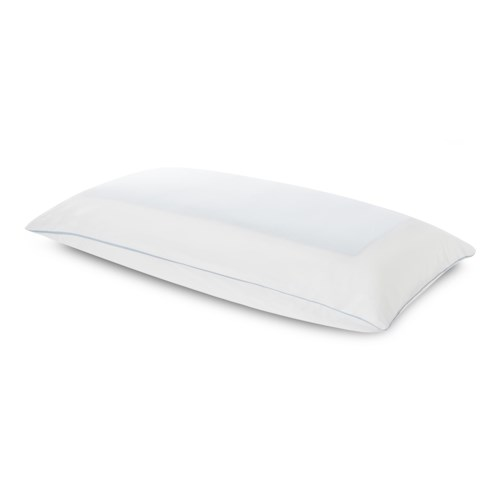 Tempur-Pedic® Tempur Pillows King Tempur-Cloud Breeze Dual Cooling Pillow