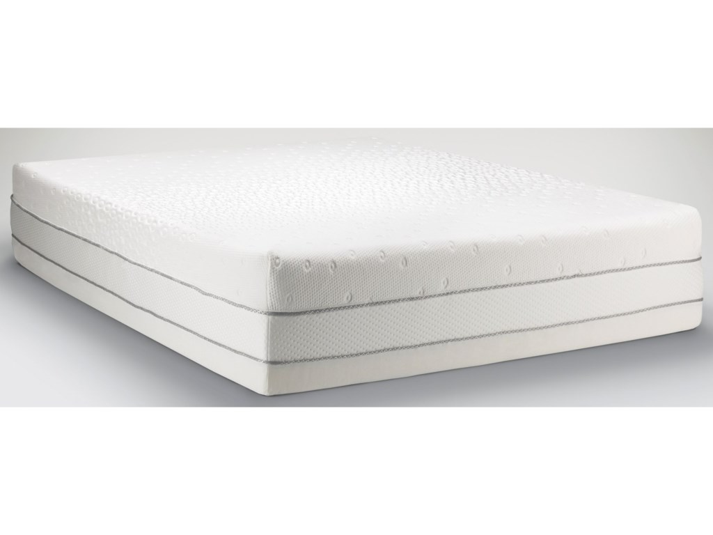 The Set Includes this Mattress and the Adjustable Base Found on the Second Slide; Image Shown May Not Represent Size Indicated