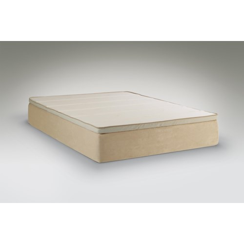 Tempur-Pedic® TEMPUR-Contour Allura Twin Extra Long Medium Mattress