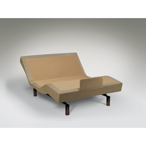 Tempur-Pedic® TEMPUR-Ergo Premier Adjustable Foundation TEMPUR-Ergo™ Grand Adjustable Foundation - California King