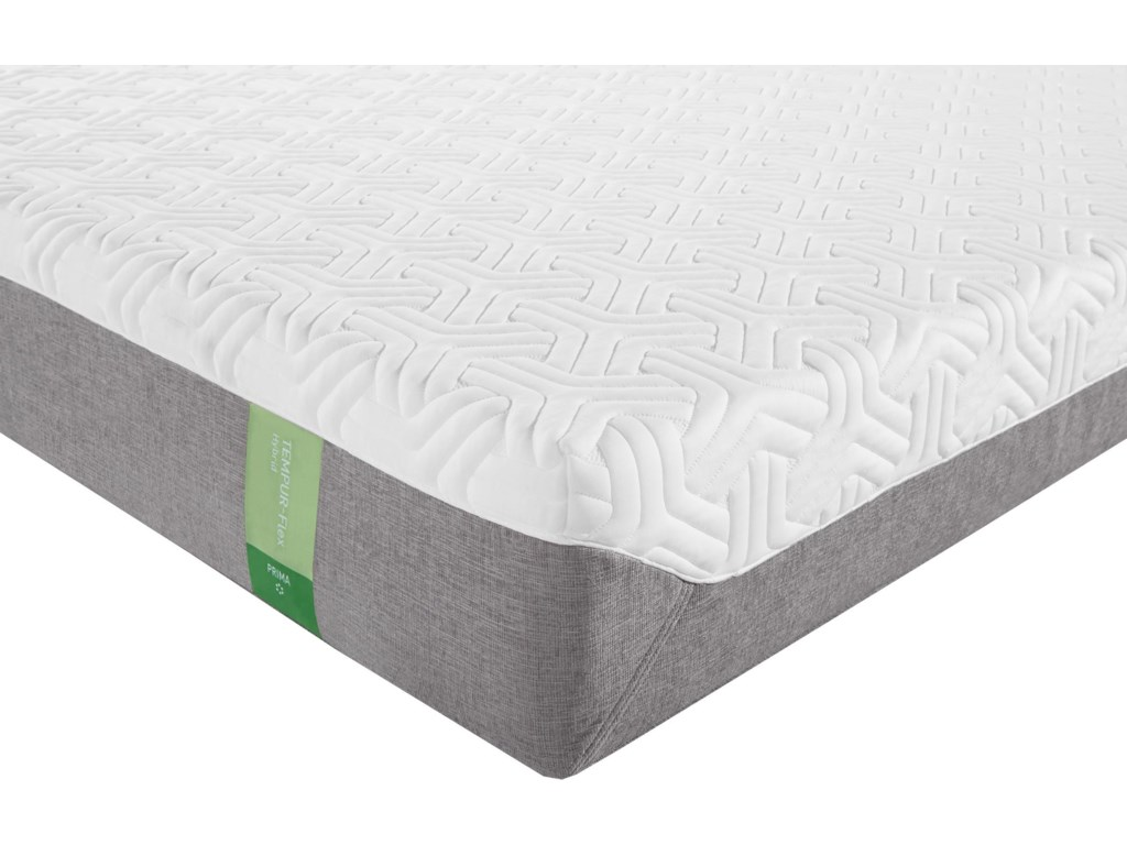 Closer Look at Mattress
