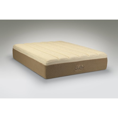 Tempur-Pedic® The GrandBed King Medium-Soft Mattress