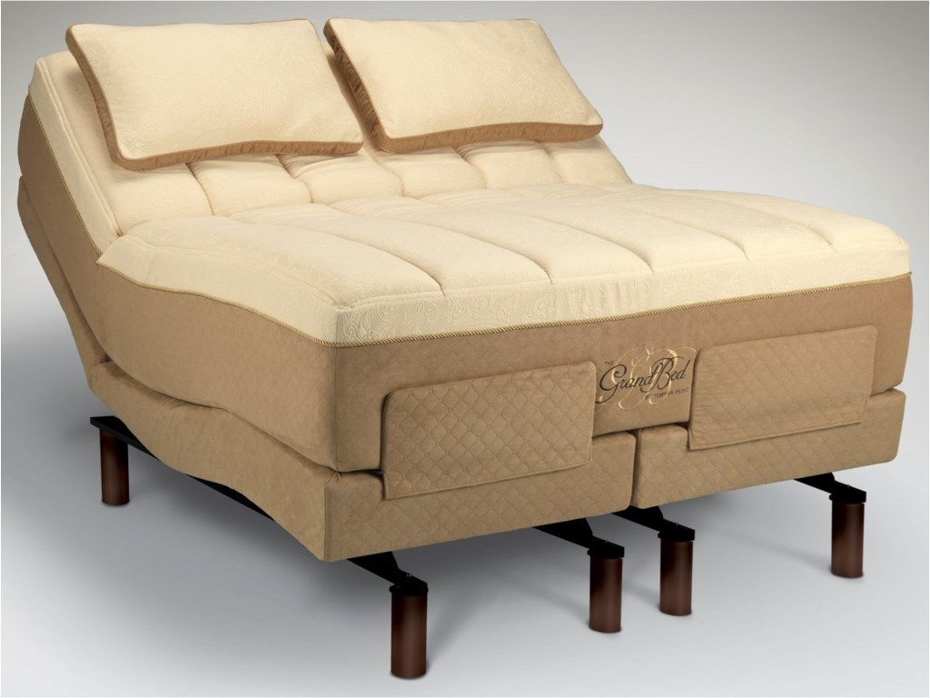 Image Shown May Not Represent Size Indicated;  Pillows Not Included