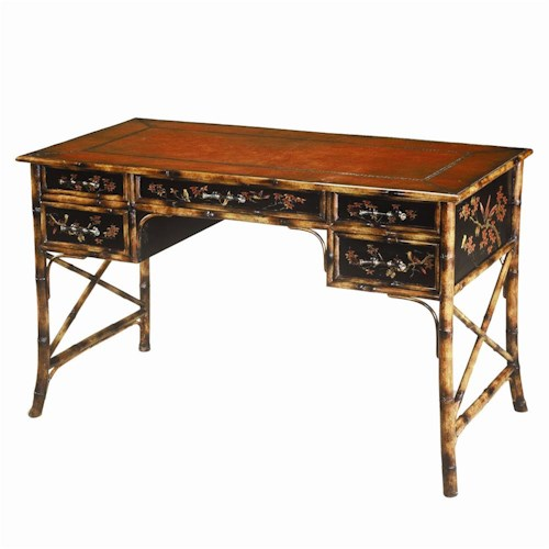 Theodore Alexander Desks Traditional 19th Century Writing Desk