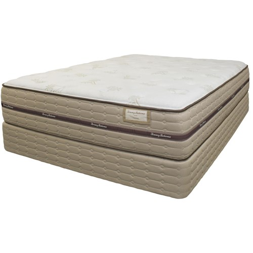 Tommy Bahama Mattress Tommy Bahama Mattress Twin Extra Long Gone Coastal Cushion Firm Mattress