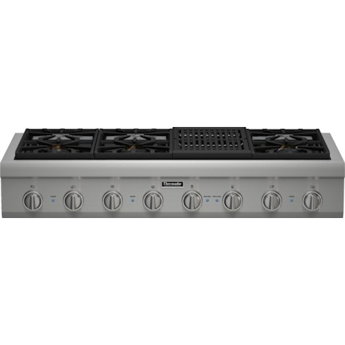 Thermador Gas Cooktops - Thermador 48