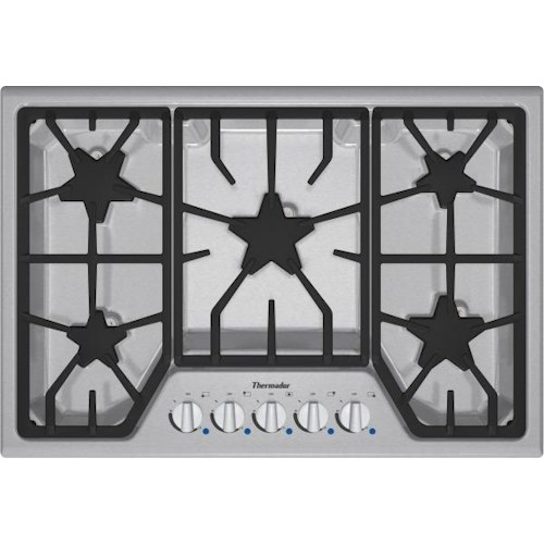 Thermador Gas Cooktops - Thermador 30