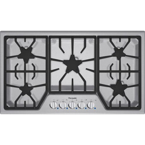 Thermador Gas Cooktops - Thermador 36