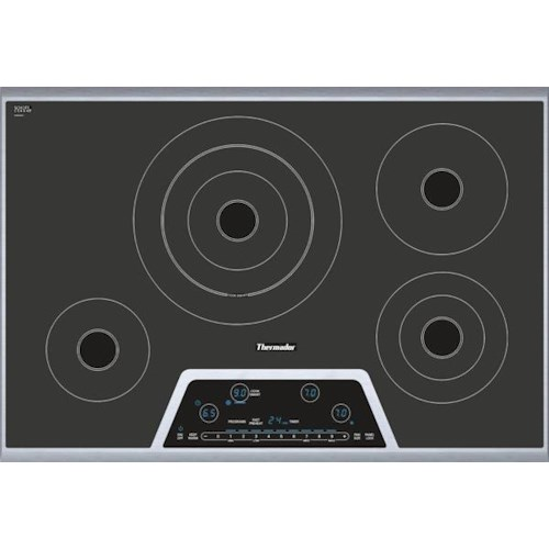 Thermador Electric Cooktops - Thermador 30