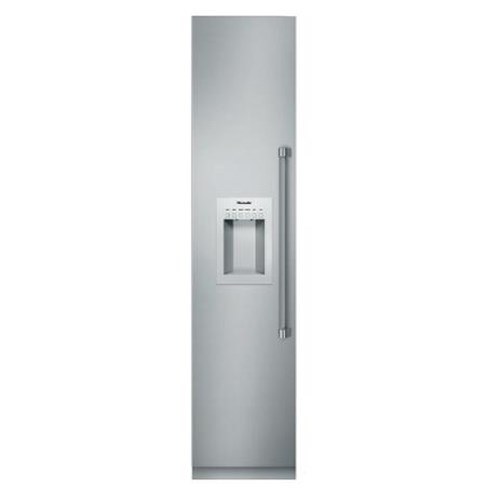 Thermador Freezer Columns 18 Inch Freezer Column with External Ice and Water Dispenser