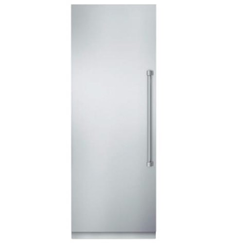 Thermador Freezer Columns 30 Inch Built-In Freezer Column
