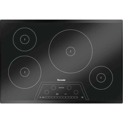 Thermador Induction Cooktops - Thermador 30