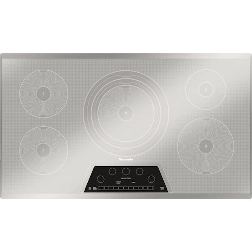 Thermador Induction Cooktops - Thermador 36