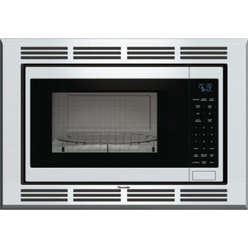Thermador Microwaves - Thermador Built-In Convection Microwave