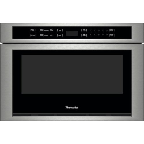 Thermador Microwaves - Thermador 24