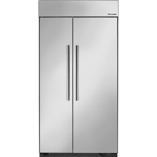 Thermador Side-By-Side Refrigerators - Thermador 42