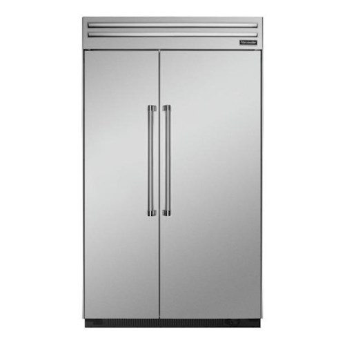 Thermador Side-By-Side Refrigerators - Thermador 48