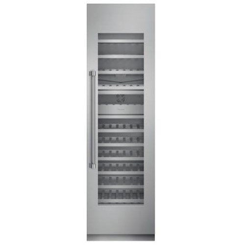 Thermador Thermador Wine Coolers 24 Inch Built-In Wine Preservation Column