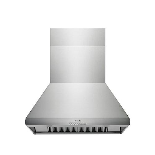 Thermador Ventilation - Thermador 36