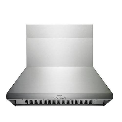 Thermador Ventilation - Thermador 48