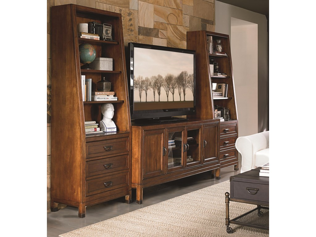 Shown with Media Console