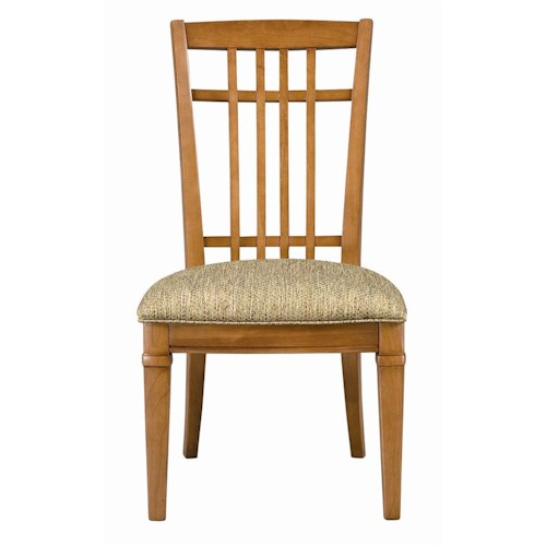 Thomasville® Bridges 2.0 Dining Side Chair