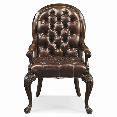 Thomasville® Brompton Hall Upholstered Arm Chair