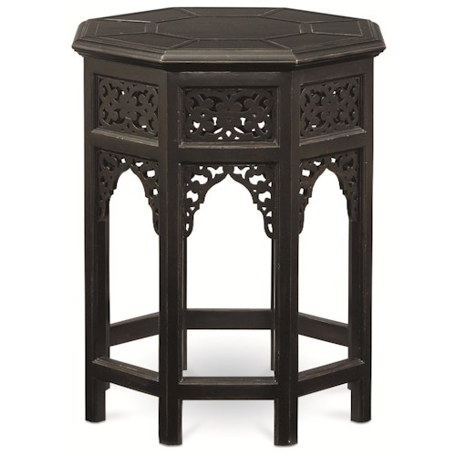 Thomasville® Cassara Octagonal Side Table