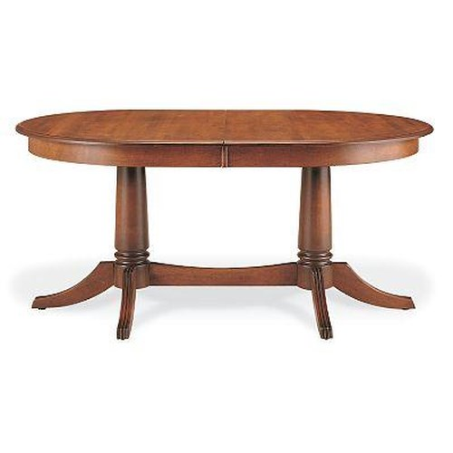 Thomasville® Color Café - Custom Dining Customizable Oval Dining Table