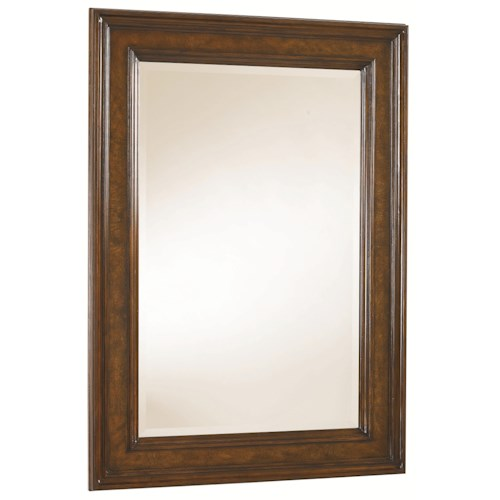 Thomasville® Deschanel Wall Mirror