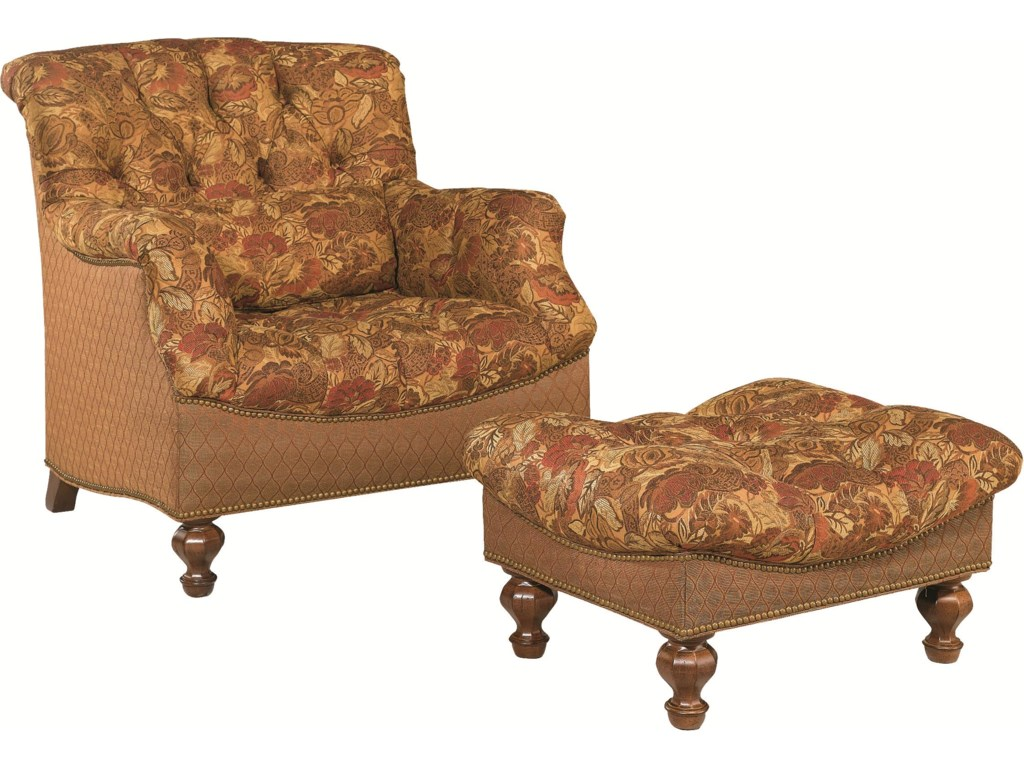 Shown with Coordinating Walden Ottoman