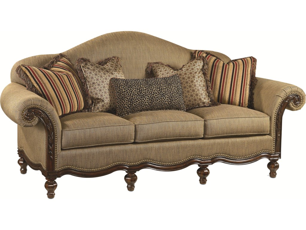 Ernest Hemingway Decorating Style Ernest Hemingway 462 Accent By Thomasviller Baers Furniture