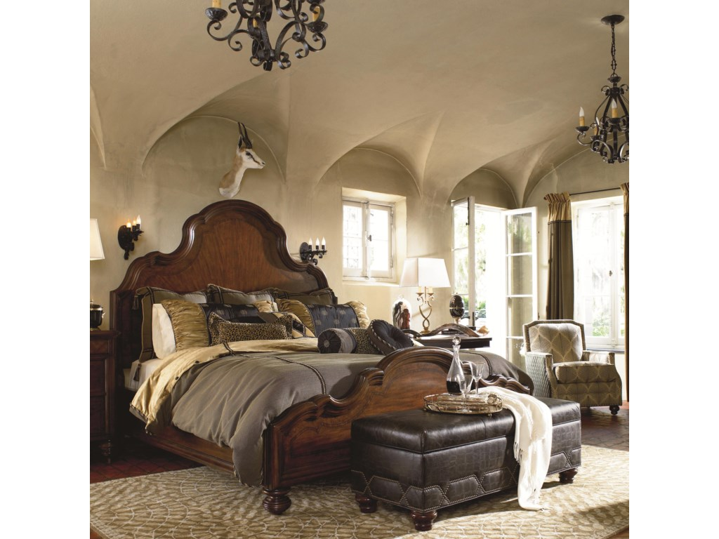 Shown with Coordinating Collection Bed
