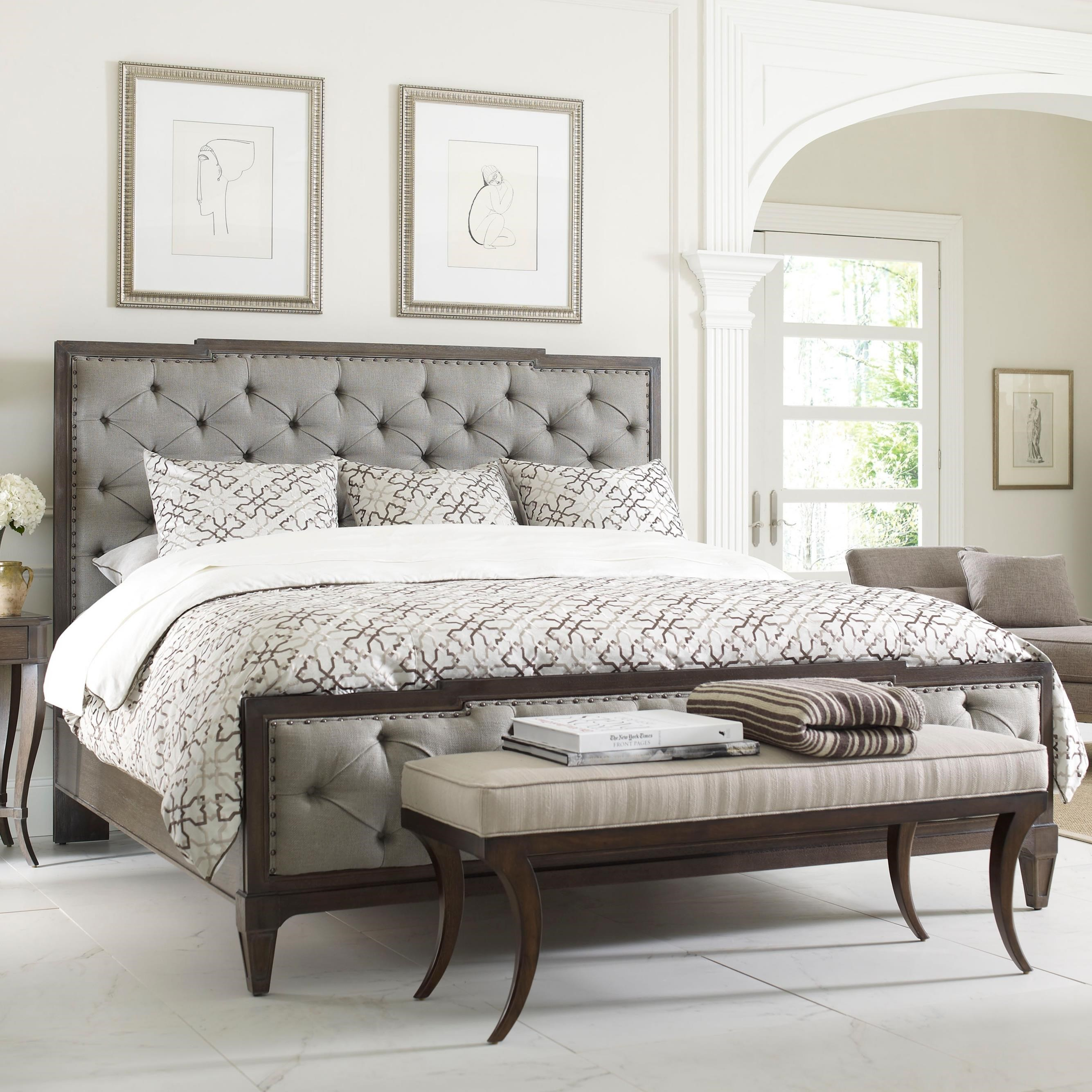 king size bed headboard and footboard  land design reference, Headboard designs