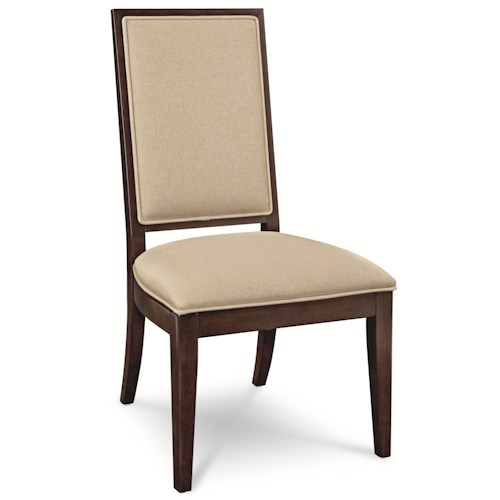 Thomasville® Lantau Upholstered Dining Side Chair