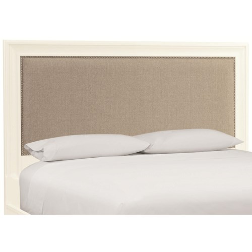 Thomasville® Manuscript Full Upholstered Headboard