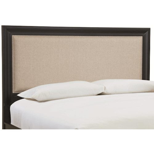 Thomasville® Manuscript King/California King Upholstered Headboard