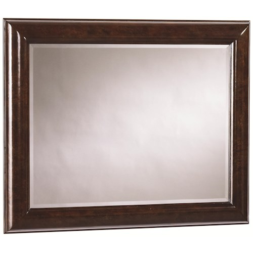 Thomasville® Spellbound Wall Mirror w/ Beveled Plate