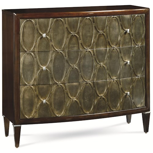 Thomasville® Spellbound Hall Chest w/ 3 Drawers