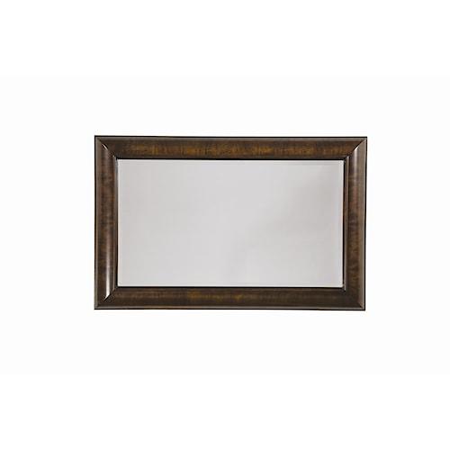 Thomasville® Studio 455 Landscape Wall Mirror
