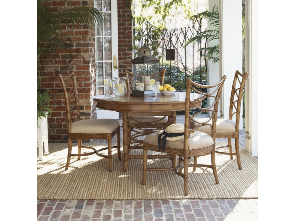 Shown with Sanibel Side Chairs