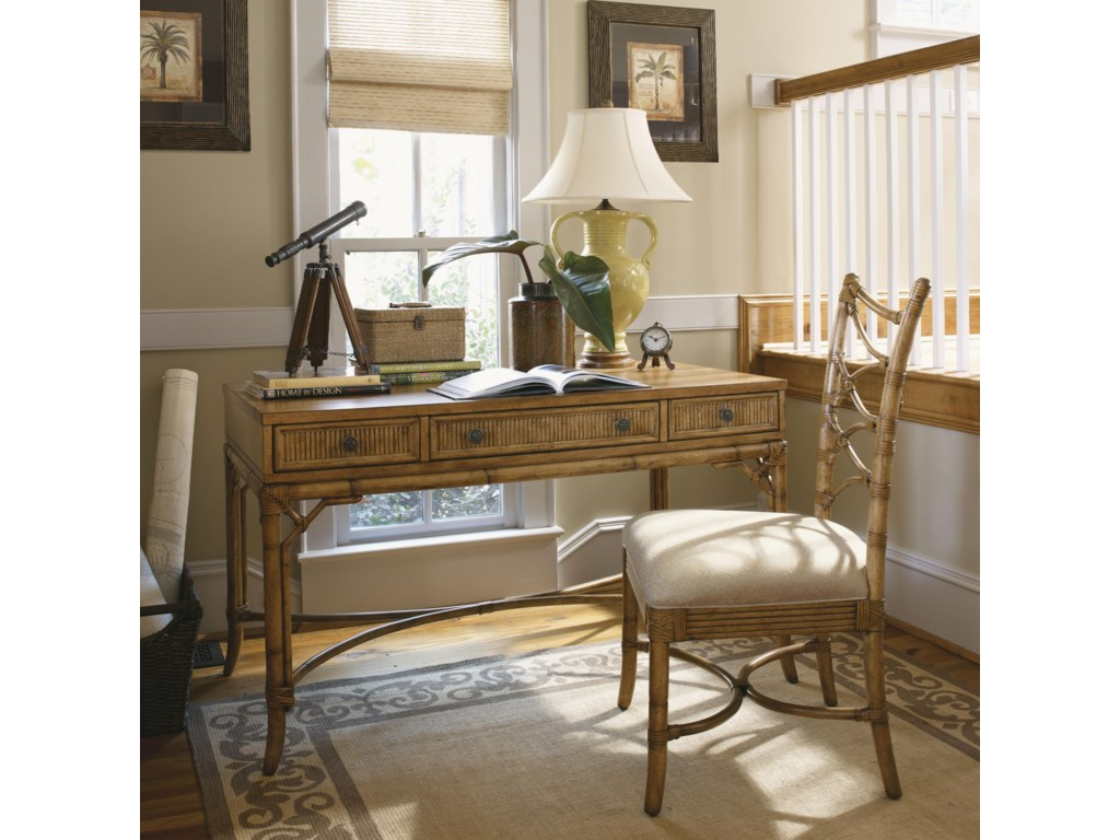 Shown with Clearwater Writing Desk