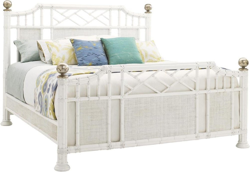 Footboard Shown Not Included