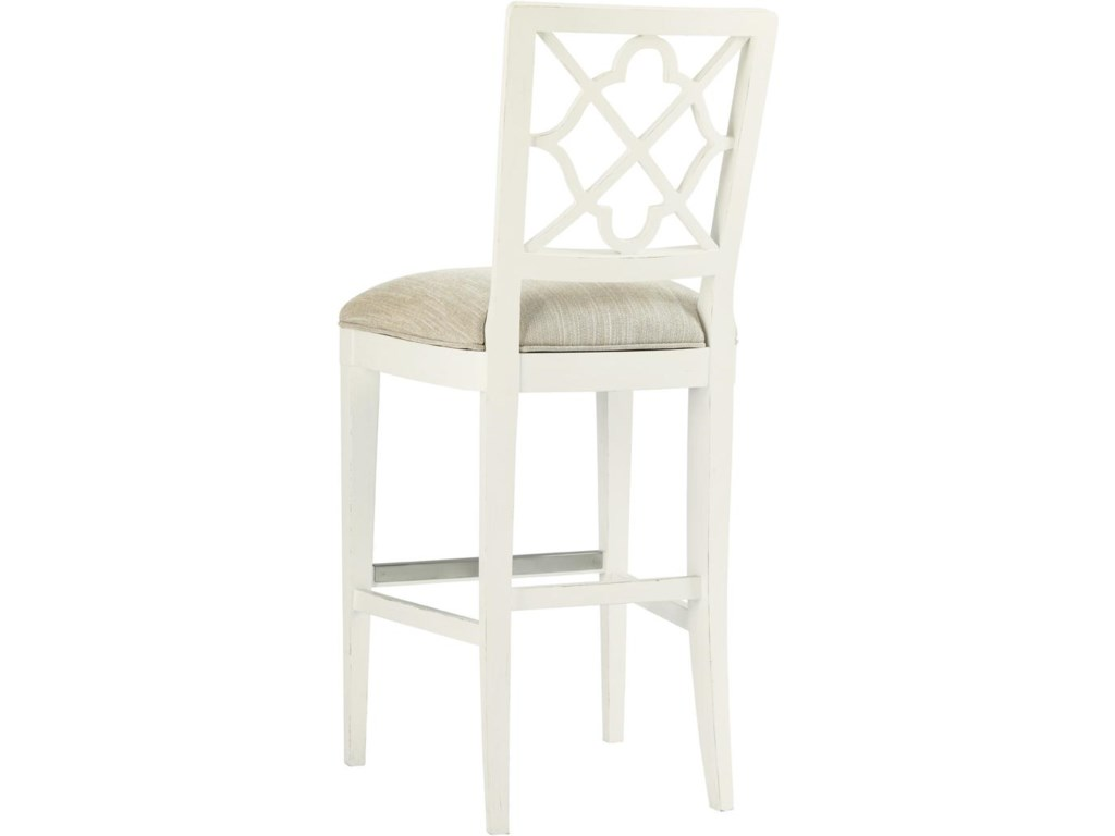 Newstead Bar Stool Back