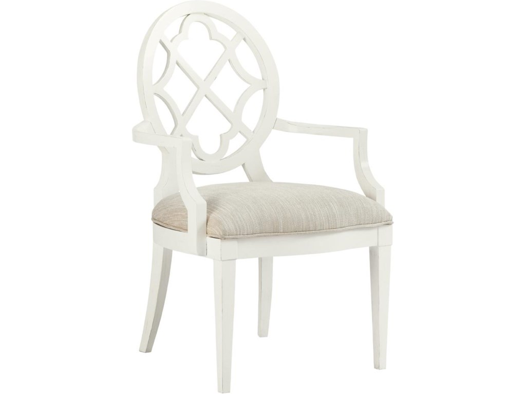 Mill Creek Dining Arm Chair