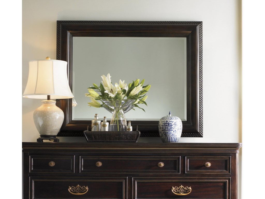 Shown with Royal Suite Dresser