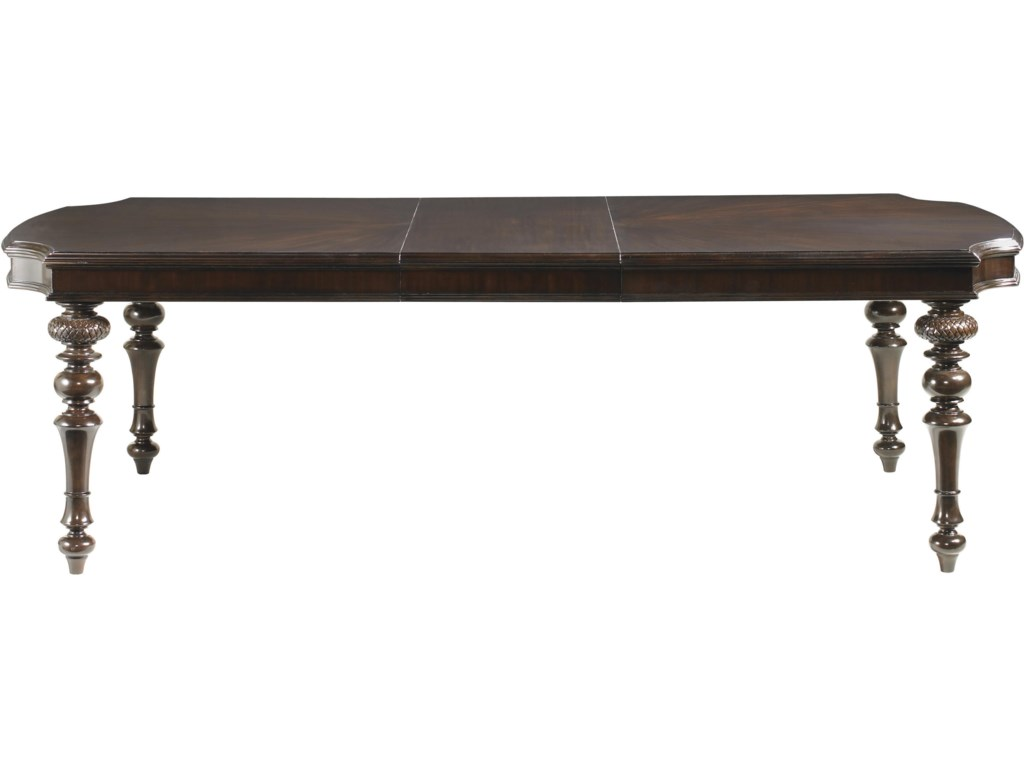 Islands Edge Dining Table