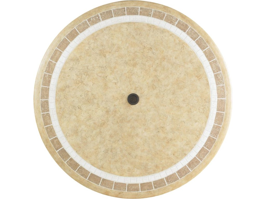 Weatherstone Table Top
